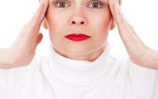 Headaches and NUCCA