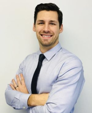 Dr. Zachary Molland DC, Chiropractor Middletown NJ